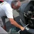 El ventilador se rompe con facilidad, cualquier golpe puede hacerlo migas y acabar con la refrigeración forzada del flat-twin. Por eso es conveniente llevar uno siempre en el vehículo. Claro […]