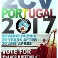 """Portugal será una de las propuestas en Alcañiz para celebrar el 22º Encuentro Mundial de Amigos del 2cv en 2017. Con tal fin se ha creado la asociación """"2CVPORTUGAL2017″."""