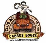 Club 2CV Girona – Cabres Boges