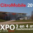 El 20 aniversario de Citromobile se celebra este año en Holanda. Reune a miles de fanáticos de la marca citroën de todo el mundo.
