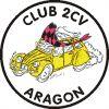 CLUB 2CV DE ARAGON