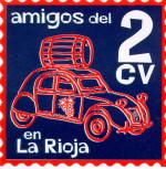 Amigos del 2CV de la Rioja