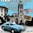 Se celebrará en el Palacio Municipal de Deportes de la capital y en la que se realizará, entre otras actividades, concentración Citroën 11, domingo 21.