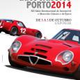 Exponor acogerá, del 3 al 5 de Octubre de 2014, la realización de la décimo segunda edición de autoClássico PORTO, Salón Internacional del Automóvil y Motocicleta Clásico y de Época