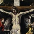 Cocidito del Bueno – edición 2015. Se visitará las bellísimas pinturas románicas y el cuadro de El Greco, La Crucifixión.