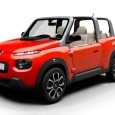 ¡Citroën ha dado el paso! La firma francesa ha resucitado el mito del Mehari. El espíritu libre y 'playero' por antonomasia aterriza en pleno Siglo XXI y lo hace […]