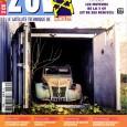 Ya está en los kioscos la revista mecánica del magazine 2CV Xpert