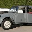 En una reciente subasta se ha vendido este 2cv Sahara, a un precio excepcional, el año pasado se vendió otro por 130.000 €