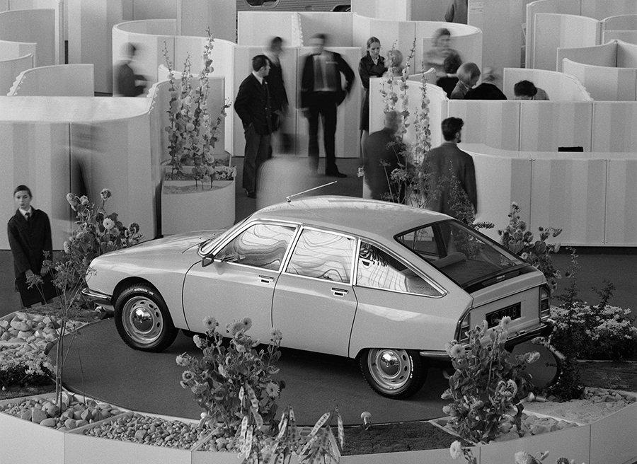 Citroen GS 1970
