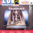 Ya está en los kioscos la revista mecánica del magazine 2CV Xpert.