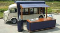 Como todo en este mundo globalizado se copia, la moda de los camiones de comida rápida también.