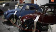 'Citroën 2 CV. La gran familia' es la exposición con la que, hasta el 2 de octubre, el Museo de Historia de la Automoción rinde un homenaje a este […]