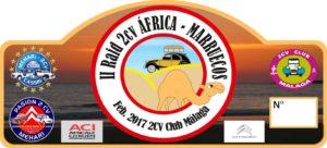 II Raid 2CV África (MARRUECOS) @ Marruecos | El Aaiún | Tánger-Tetuán | Marruecos