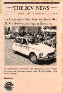 XVII Concentración Internacional San Pedro 2016. Zamora @ Zamora | Zamora | Castilla y León | España