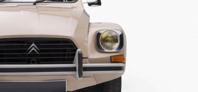 Este año se cumplen 50 del nacimiento del Citroën Dyane, cuyo modelo más conocido en España fue el Dyane 6, del que se produjeron en la planta de Vigo […]