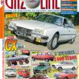 AU SOMMAIRE DE CE NUMERO 5 affaires A moins de 3000 € • Citroën Ami 8 : copie corrigée • Daf 55, 66 : l'autobylette • Mercedes W123 200 […]