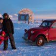 Una familia china que viaja alrededor del mundo en Citroën 2 CV pronto dejará Inuvik para viajar a lo largo de la nueva carretera Inuvik Tuktoyaktuk en los Territorios del […]