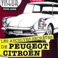 Les archives secrètes de Peugeot Citroën