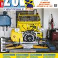 Cambio y control de cilindros y pistones…