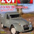 Dossier: 2CV Azu 1963 Tubulure Byno