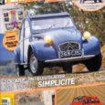 Incluye el catálogo 2019 de méhari 2CV PASSION
